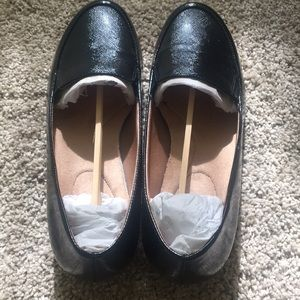 Brand new loafer shoes